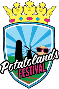 Potatolands logo